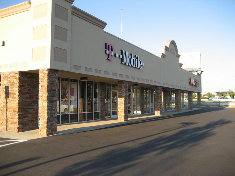 Lavista Retail Shops